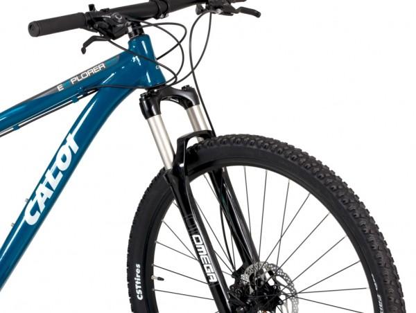 ae0f9a6e5 Bicicleta Caloi Explorer 20 - Suspensão RST