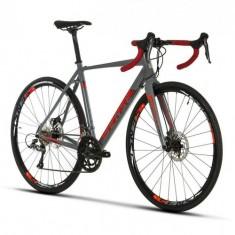 bicicleta-speed-aluminio-sense-criterium-cinza-vermelho