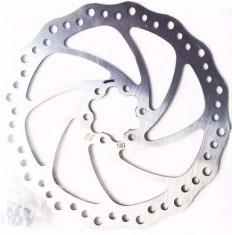 disco-de-freio-rotor-180mm-high-one