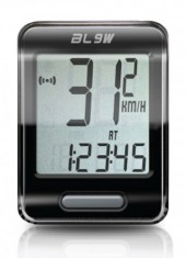 velocimetro-ciclocomputador-sem-fio-echowell-bl-9w-preto11