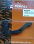 Adaptador Bengal U5 Freio Disco Diant 203mm/Tras 180mm IS