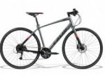 Bike Urbana Caloi City Tour Comp Hidráulica
