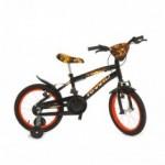 Bicicleta Aro 16 Rharu Fire 2
