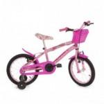 Bicicleta Aro 16 Rharu Kat