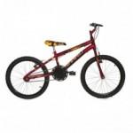 Bicicleta Aro 20 Rharu Fire