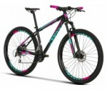 Bicicleta Sense Fun 2019 Tamanho: M
