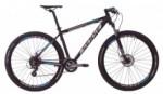 Bike Sense ROCK Preta e Azul - 2017