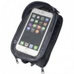 Bolsa de Quadro de Bicicleta para Celular - SKIN