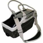 Bolsa Pet SH06 Trunk Black - Epic Line