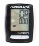 Ciclocomputador Absolute Nero - Preto
