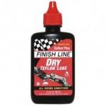 Lubrificante a Base de Óleo Finish Line Teflon Plus - 60 ml