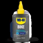 Lubrificante Para Corrente WD-40 BIKE WET 110ml