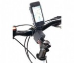 Suporte Celular Bike Smartphone UL-333-1 U-Lix Preto
