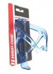 Suporte de Caramanhola Azul Transparente - High One